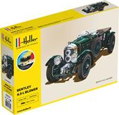 Heller 56722 Starter Kit Bentley Blower 1:24