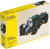 Heller 80722 Bentley Blower 1:24