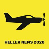 Heller 30410 PILATUS PC-6 B2/H2 Turbo Porter 1:48