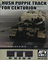 AFV-Club 35162 Hush Puppie Track for Centurion 1:35