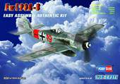 Hobby Boss 80244 Germany Fw190A-8 Fighter  1:72