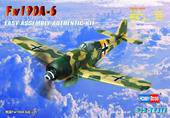 Hobby Boss 80245 Germany Fw190A-6 Fighter  1:72