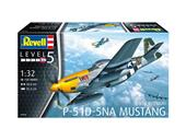 Revell 03944 P-51D-5NA Mustang 1:32