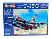Revell 03992 F-16C Fighting Falcon 1:144
