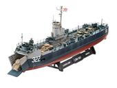 Revell 05169 US Navy Landing Ship Medium (Bof 1:144