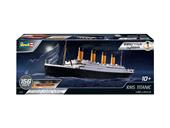 Revell 05498 RMS TITANIC 1:600