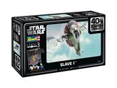 Revell 05678 Slave I - 40th Anniversary The 1:88