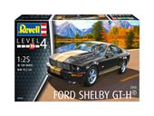 Revell 07665 Shelby GT-H (2006) 1:25