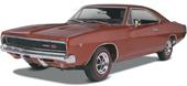Revell 14202 1968 Dodge Charger R/T 1:25
