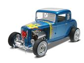 Revell 14228 1932 Ford 5 Window Coupe 2n1 1:25