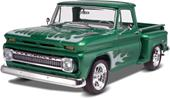 Revell 17210 1965 Chevy Step Side 1:25