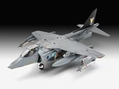 Revell 63887 Model Set BAe Harrier GR.7 1:144