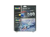 Revell 63948 Model Set Suchoi Su-27 Flanker 1:144