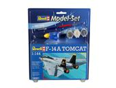Revell 64021 Model Set F-14A Tomcat 1:144