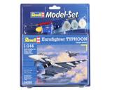 Revell 64282 Model Set Eurofighter Typhoon 1:144