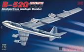 Modelcollect UA72207 B-52G early type U.S.A.F 1:72