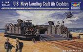 Trumpeter 00107 USMC Landing Craft Air Cushion 1:144