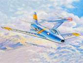 Trumpeter 01320 North American F-86 F-30 Sabre 1:144