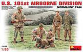 MiniArt 35089 U.S. 101st Airborne Division (Normandy 44) 1:35