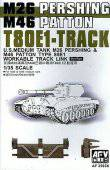 AFV-Club 35036 T-80E1 PERSHING Tracks 1:35
