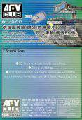 AFV-Club AC35201 AFV-Club AC35201 PC transparent panel 1:35