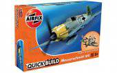 Airfix J6001 Quickbuild Messerschmitt 109