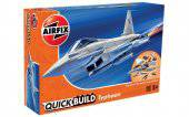 Airfix J6002 Quickbuild Typhoon