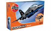 Airfix J6003 Quickbuild Hawk