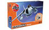 Airfix J6009 Quickbuild Harrier
