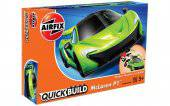 Airfix J6021 Quickbuild McLaren P1 New Color