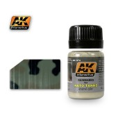 AK Interactive AK074 RAINMARKS EFFECTS  - Weathering Products (35 ml)