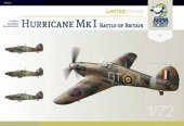 Arma Hobby 70023 Hurricane Mk I Battle of Britain Limited Edition 1:72