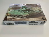 Border Model BT009 T34 Screened(Type1) T34-76 (Factory 112).2 in 1 1:35