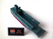 Easy Model 34901 USN Vehilcle Landing Craft LCM3 1:144