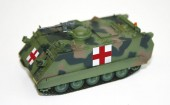 Easy Model 35007 M113A2 US Army 1:72