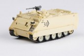Easy Model 35008 M113A2 3rd Bat.Headquarters 69th Armor Reg. 1St.Brg. 3rd Inf.Div. 1:72