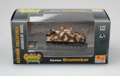 Easy Model 36119 Brummbar Eastern Front 1944 1:72