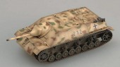 Easy Model 36125 Jagdpanzer IV Pzjg-Lehr Abt. 130 Normandy 1944 1:72