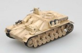 Easy Model 36131 Sturmgeschutz IV Eastern Front 1944 1:72