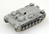 Easy Model 36139 StugIII Ausf C/D SonderVerb.288 Afr.1942 1:72