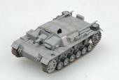Easy Model 36140 Stug III Ausf C/D Rusia Winter 1942 1:72