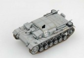 Easy Model 36141 StugIII Ausf C/D Rusia Winter 1941-42 1:72