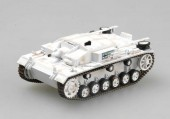 Easy Model 36142 Stug III Ausf E Strumge.-Abt. 184 1:72