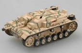 Easy Model 36149 Stug III Ausf F/8 Sturmge.-Abt. 191 1:72