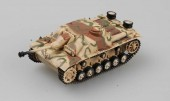 Easy Model 36153 Stug II Ausf.G Rusia 1944 1:72