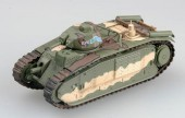 Easy Model 36156 French B bis tank s/n 337 EURE May 1940 France 3e DCR 1:72