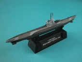 Easy Model 37315 DKM U-boat German NavyU7C 1:700