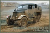 IBG 35030 1:35 Scammell Pioneer R100 Artillery Tractor