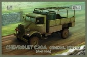 IBG 35038 1:35 Chevrolet C30A General Service (steel body)