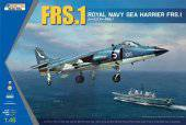 KINETIC K48035 Harrier FRS1 1:48